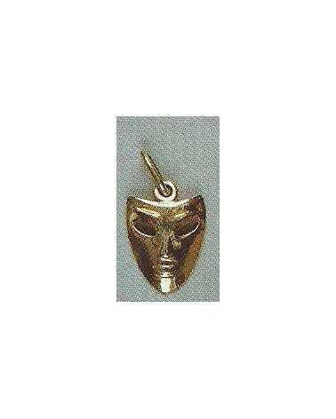Pendentif masque de venise