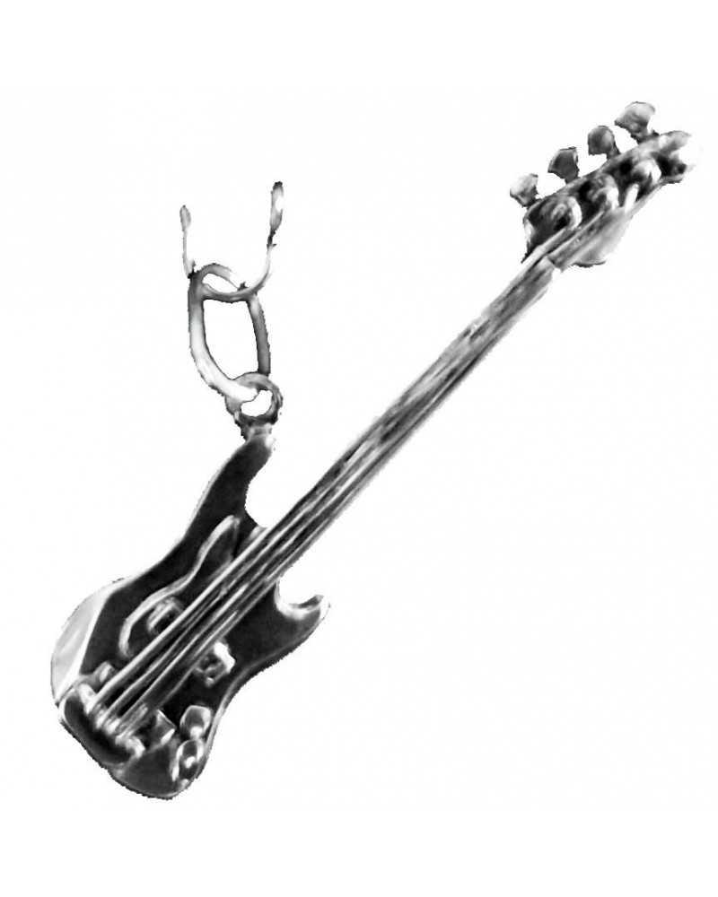 guitare basse type fender
