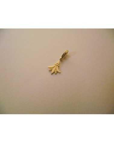 pendentif fleur de lotus