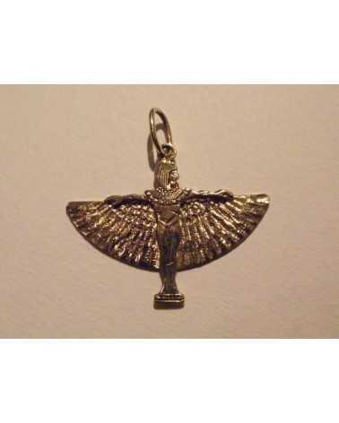 pendentif égyptien argent