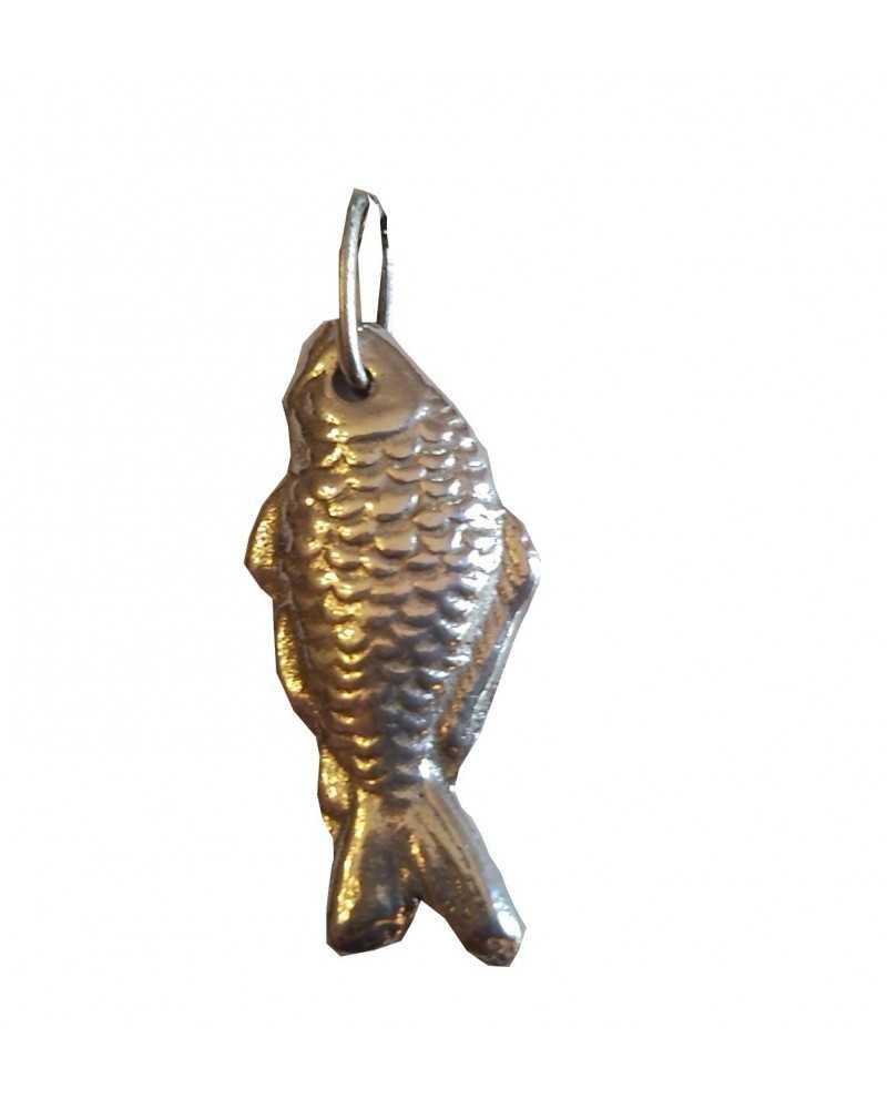 pendentif poisson