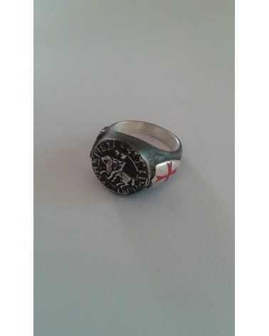 bracelet acier oxyde de zirconium